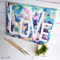 LOVE LOVE LOVE - Valentin-napi készülődés