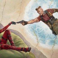 Mennyé' moziba és nézd meg a Deadpool 2-t! FILMAJÁNLÓ