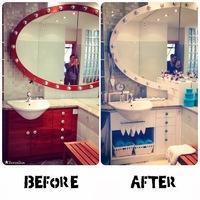 Fürdőszoba átalakítás