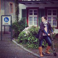 Hello tourist! Du bist in Heidelberg - Város beszámoló