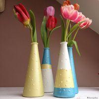 A megszokott helyett valami új- pingálj vázát Húsvétra