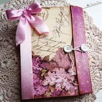 Esküvői album- Kriszti könyve