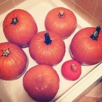 Szeretnél gyorsan Halloween töklámpást készíteni?