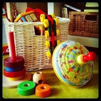 Gyerek-játék