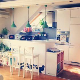 DIY ( Do It Yourself) vagyis készítsd el magadtól  Régiből újat – S.K konyha átalakítás