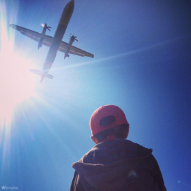 5 tipp arra, ha kisgyerekkel repülsz