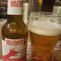 2018.01.14 Maltman California Summer Ale