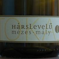 Balassa Hárslevelű Mézes Mály 2006