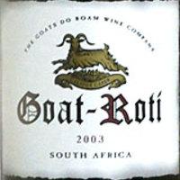 Goats Do Roam 2003