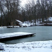 2010. március 14. Királyrét - Cseresznyés-rakodó - Foltán-kereszt - Csóványos - Kecske-hát-bérc - Királyrét