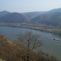 2011. március 26. Magyarkút - Téglás-kút - Tamás-hegy - Paphegy vá. - Fekete-hegy - Törökmező - Hegyes-tető - Remete-barlang - Nagymaros