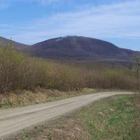 2010. április 10. A Börzsöny északkeleti bástyái - Kámor, Kőember, Karajsó