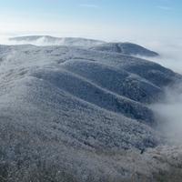 Kirándulás a ködfelhők fölé: Királyrét - Csóványos - Nagy-Mána - Király-kút - Diósjenő
