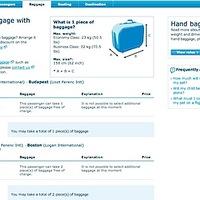 Megvezet a KLM weboldal