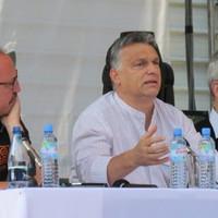 Orbánnak mennie kell