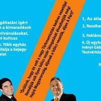 Nyílt levél Orbán Viktornak