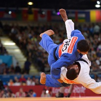 Putyin és a judo? Ugyan már!