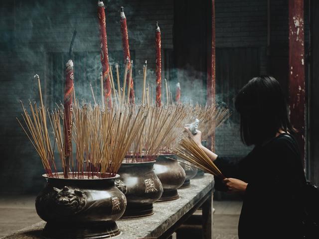 Mágikus eszköztár: a füstölők