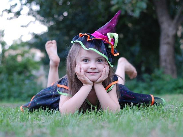 Egy mai boszorkány ideális napja