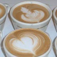 Első kávéfesztivál