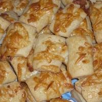 A világ legegyszerűbb pogácsa receptje