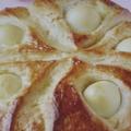Húsvétra hangolva: öttojásos kenyér
