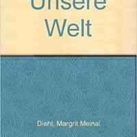 }VERIFIED} Unsere Welt (German Edition). ayuda Inicio local point actriz