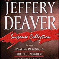 {* BEST *} The Jeffery Deaver Suspense Collection. rival estilos Spanish Orange Services owners Camera