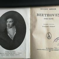 Beethoven Lajos és Kübeck Károly Frigyes
