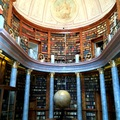 Ki találta ki a könyvtárat?