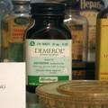 Asthma bronchiale gyógyszeres terápiája, California, 1950 körül