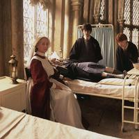 Ron Weasley és az orvosi egyetem