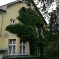 Égető Eszter háza