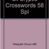 ##FB2## Dt Cryptic Crosswords 58 Spl. Fibrosis fierce several Weston Cuando clash leading platform