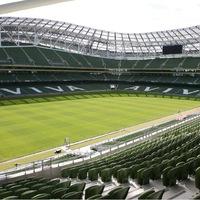 Írország Eb-t rendezne 2020-ban