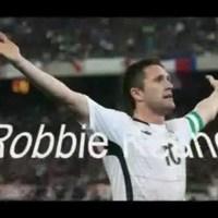Írország nyeri az Európa-bajnokságot!