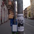 Körözési plakát jelent meg a macedón miniszterelnökről