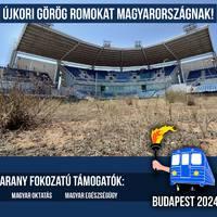 Így fejezhetik ki a nemtetszésüket az olimpia kapcsán a nem budapestiek