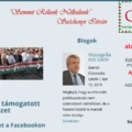 200 szellemi honvédővel készül az EP-kampányra a CÖF
