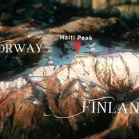 Finnországnak adna egy hegyet ajándékba Norvégia