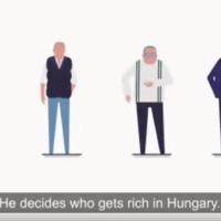 Oligarchák forradalmát vezeti Orbán