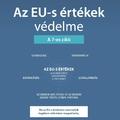 Timmermans: Szeretnénk a magyar kormány retorikáját megtörni,  az EU vezetőinek a becsületét megvédeni