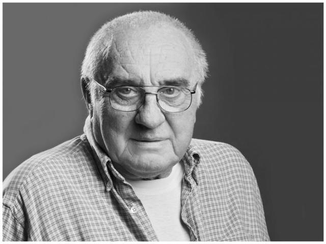 VIDÉK: Elhunyt Bősze György, a Miskolci Nemzeti Színház színésze