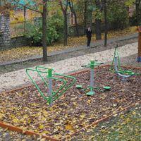 A közösség ereje: fitneszeszközöket kapott Veszprém városa