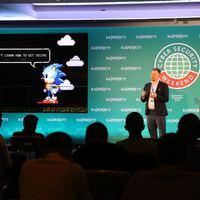 A Kaspersky Lab budapesti konferenciáján tekintette át a kiberbiztonsággal kapcsolatos legfontosabb kérdéseket
