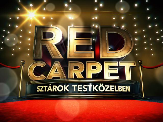 Red Carpet – új sztármagazin a TV2-n