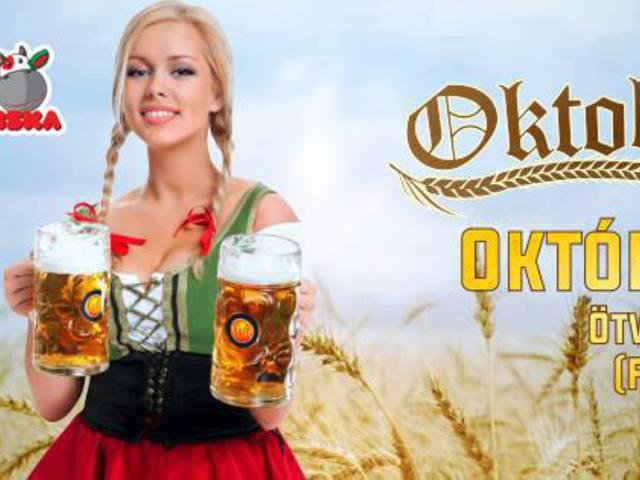 1 millió liter sörrel készülnek az Oktoberfest Budapestre