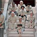 VIDÉK: Igazi angyalokká váltak a miskolci színpadon a Baltazár Színház társulatának tagjai