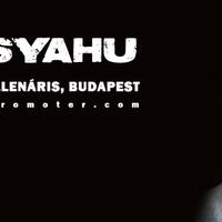 Ismét Budapestre érkezik Matisyahu