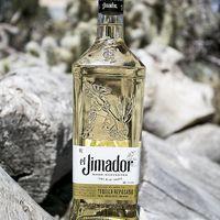 Dizájner üveggel jelentkezik az el Jimador